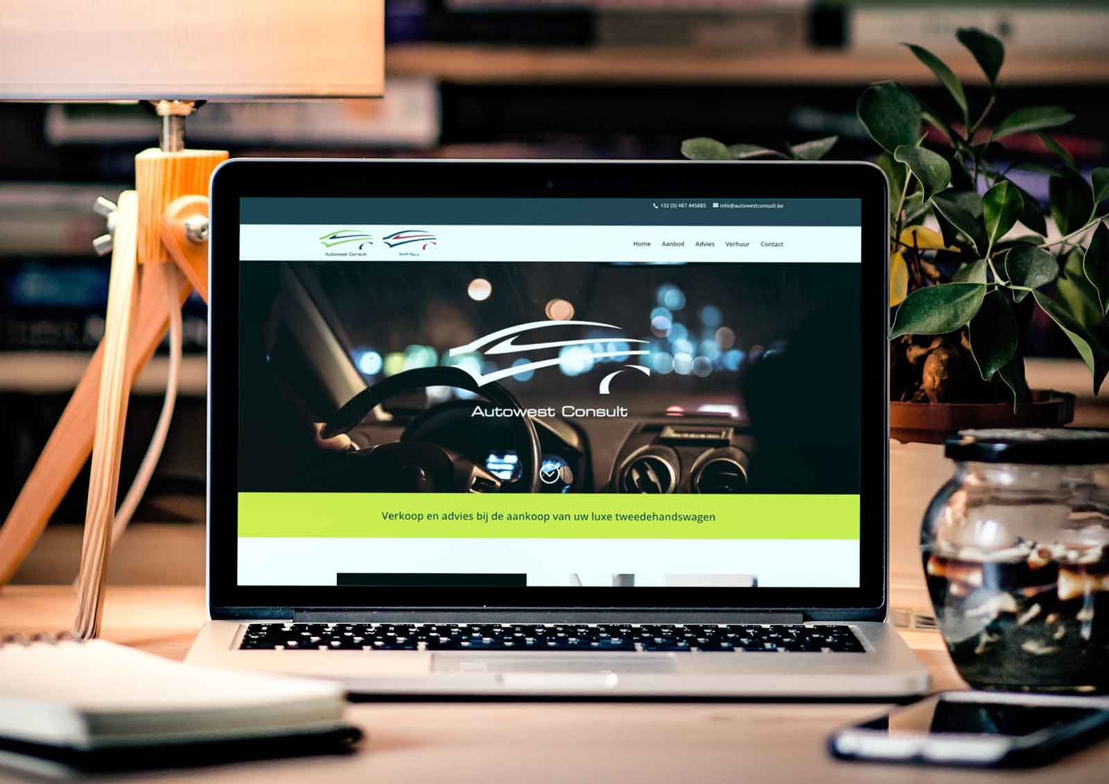 Webdesign-bureau-Waregem-Mioo-Design-website-ontwerp-website-ontwikkeling-Zoekmachine-optimalisatie-SEO-Autowest-Consult
